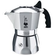 Máy pha cafe espresso dã ngoại Bialetti Brikka (2 cup)