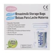Túi trữ sữa Unimom Compact UM870183 (Hộp 60 túi)