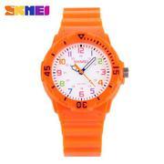 Đồng hồ trẻ em  SKMEI 1043 (cam)