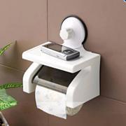 Hộp đựng giấy vệ sinh hút chân không