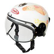 Mũ bảo hiểm Andes bóng - 108LK-S31