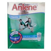 Sữa Bột Anene Bonemax - Dành Cho Người 19 - 50 Tuổi (Hương Vanilla, Hộp Giấy 440g)