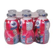 Sữa tiệt trùng Fristi Dutch Lady vị dâu 80ml (1 hộp)