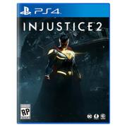 Đĩa Game PS4 : Injustice 2