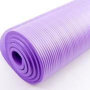Thảm tập Yoga siêu bền dày 10mm - Tặng túi đựng
