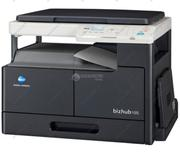 Máy photocopy Konica Minolta Bizhub - 165