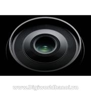Olympus M.Zuiko Digital ED 30mm f/3.5 Macro - Hàng chính hãng