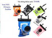 Túi chống nước cho máy ảnh Du lịch và chuyên nghiệp DSLR