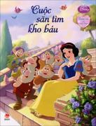 Trang Sức Của Công Chúa - Cuộc Săn Tìm Kho Báu (Disney)