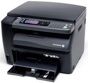 Máy Fax Fuji Xerox Docuprint CM115wf, In, Scan, Copy