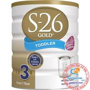 Sữa S26 số 3 cho bé 12-36 tháng -Made in Australia