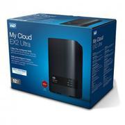 Ổ cứng mạng NAS WD My Cloud EX2 Ultra 0TB WDBVBZ0000NCH-SESN