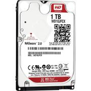 HDD 1TB WD Red Notebook WD10JFCX