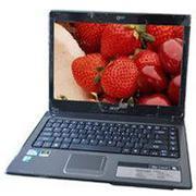 Laptop Acer Aspire 4738G 452G50Mn