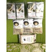 Bộ 6 Rong Biển Ăn Liền Mom Choice (15gx1) ,Rong Biển Ăn Liền Chà Bông(25gx3),Rong Biển Ăn Liền Truyề...