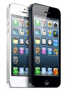 Apple iPhone 5 - 16GB - White