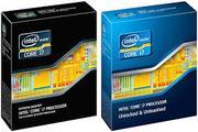 CPU Intel Core i7-3930K (3.2GHz Turbo up to 3.8GHz, 12M L3 Cache, 5 GT/s, LGA 2011
