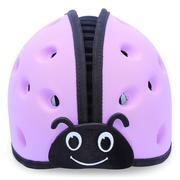 Mũ bảo hiểm trẻ em Mumguard màu tím