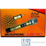 MICRO không dây AAD ATC-2000