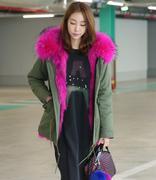 Áo khoác nữ Hàn Quốc JK22929