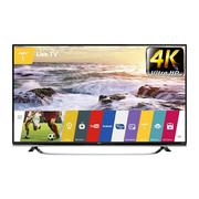 Smart Tivi LED 3D 4K LG 55inch 55UF850 Đen