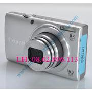 Máy Ảnh Canon Powershot A4000IS