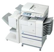 Máy photocopy Sharp MX-M350U