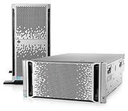 Máy chủ HP ProLiant ML350p Gen8 E5-2620v2 ( 736958-371 )