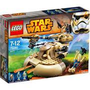 Lego Star Wars 75080 - Phi Thuyền AAT