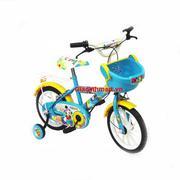 Xe đạp trẻ em 2 bánh Chuột Mickey, cho trẻ từ 4~6 tuổi