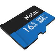 Thẻ nhớ Micro SDHC NETAC 16GB 80MB/s chính hãng