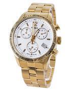 Đồng hồ nam dây kim loại TIMEX T2P058 - Vàng