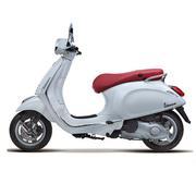 Xe tay ga Piaggio Vespa Primavera 125cc 2015 - Trắng