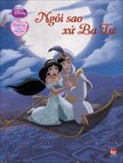 Trang sức của công chúa - Ngôi sao xứ Ba Tư (Disney)