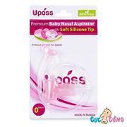 Hút mũi dây Upass màu hồng - UP1008CH
