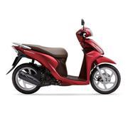 Xe tay ga Honda Vision 2016 - Đỏ tươi