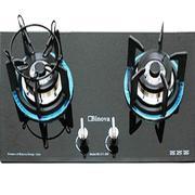 Bếp ga âm Binova BI-271-DH (Đen)