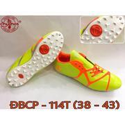 Giày đá bóng - đá banh Chí Phèo 114T