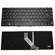 Bàn phím laptop Acer Aspire v5-471 đen – Hàng nhập khẩu
