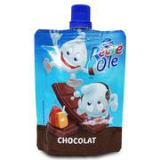 Váng sữa Mont Blanc Récré O'lé vị Chocolat