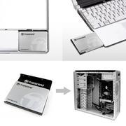Ổ cứng SSD Transcend SSD 370S 1TB, SATA 3 - 6Gb/s - Hàng nhập khẩu
