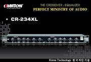 Thiết bị xử lý âm thanh CR - 234XL