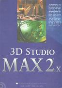 3D STUDIO MAX 2.X
