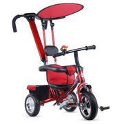 Xe đạp 3 bánh Baby Tricycle Flamingo X13 màu đỏ