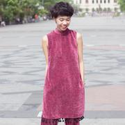 Áo dài cách tân thời trang TheBlueTshirt TBW11161264_36
