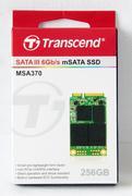 Ổ cứng SSD Transcend mSATA3 TS256GMSA370 256GB