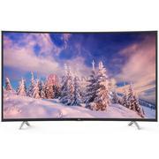 Smart Tivi Màn hình cong TCL 55P1-CF 55inch