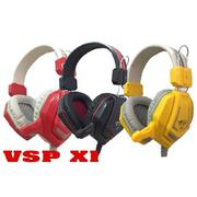 Tai nghe gaming VSP X1