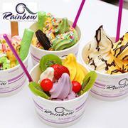 Toàn Hệ Thống Rainbow Yogurt Cực Teen, Không Giới Hạn Voucher/ Hóa Đơn
